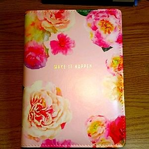 Personal 12 Month Planner